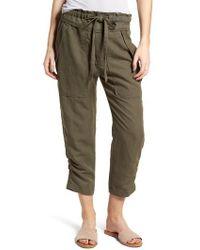 Mcguire - Stellina High Waist Pants - Lyst