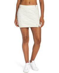 Smartwool - Smartloft 120 Quilted Skirt - Lyst