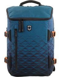 Victorinox Victorinox Swiss Army Vx Touring Laptop Backpack - Blue