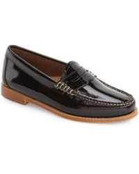 G.H. Bass & Co. | 'whitney' Loafer | Lyst