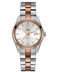 Rado - Hyperchrome Automatic Bracelet Watch - Lyst