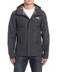 3ea3f9adfa Lyst - The North Face  venture  Packable Waterproof Jacket