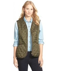 Barbour | 'beadnell' Quilted Liner | Lyst