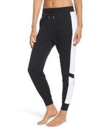Onzie - Colorblock Sweatpants - Lyst