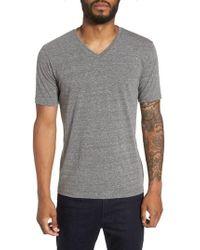 Goodlife | V-neck T-shirt | Lyst