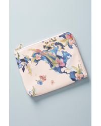Anthropologie - Posie Commuter Clutch - - Lyst