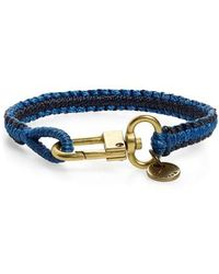 Caputo & Co. - Reversible Bracelet - Lyst