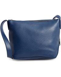 Matt & Nat - Large Sam Faux Leather Crossbody Bag - Lyst