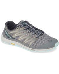 Merrell Bare Access Trail Running Shoe - Multicolor