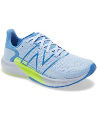 New Balance Fuelcell Propel V2 Shoes - Blue