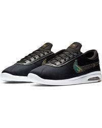 b4342c684d Nike - Sb Air Max Bruin Vapor Txt Skateboarding Sneaker - Lyst