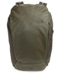The North Face - Kabig Backpack - Lyst