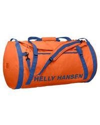 Helly Hansen | 50-liter Duffel Bag | Lyst