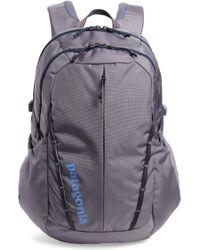 Patagonia Refugio 26l Backpack - Gray