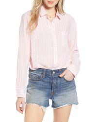 Rails - Charli Shirt - Lyst