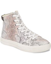c9db92a554c8 Band Of Gypsies - Eagle High Top Sneaker - Lyst