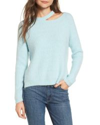 Elliatt - Ovidian Sweater - Lyst