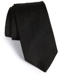 Gitman Brothers Vintage | Solid Silk Tie | Lyst