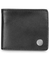 Herschel Supply Co. - Vincent Saddle Leather Wallet - Lyst