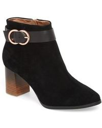 Ted Baker - Ainthe Bootie - Lyst
