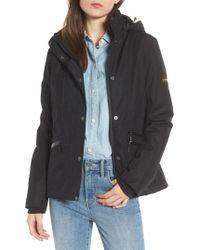Barbour - San Carlos Waterproof Jacket - Lyst