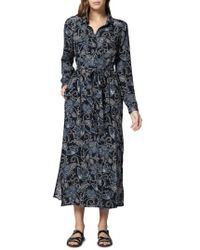 Sanctuary - Summer In The City Shirtdress - Lyst