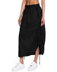 Nike Sportswear Tech Pack Skirt - Black