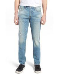 Jean Shop - Jim Slim Fit Jeans - Lyst