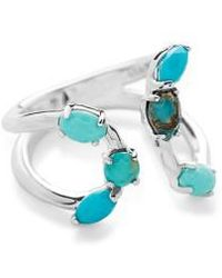 Ippolita - Rock Candy Bypass Ring - Lyst
