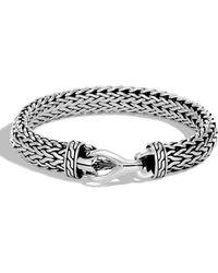 John Hardy - Men's Asli Classic Chain Link Bracelet - Lyst