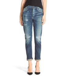 Citizens of Humanity - 'corey' Slouchy Slim Jeans - Lyst