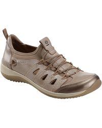Earth Earth Goodall Sneaker - Brown