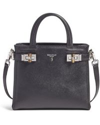 Stefano Serapian - Mini Meline Evolution Leather Bag - Lyst