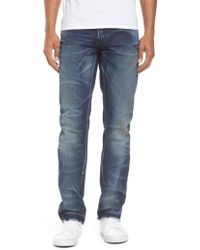 PRPS | Demon Slim Straight Jeans | Lyst