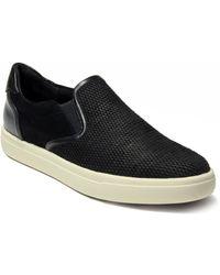 Vaneli Opie Sneaker - Black