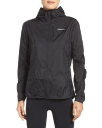 Patagonia - Houdini Water Repellent Jacket - Lyst