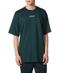Adidas Originals | Originals Tnt Tape T-shirt | Lyst