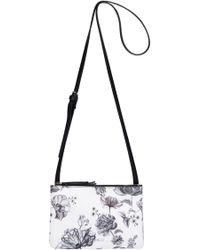 Fiorelli - Bunton Faux Leather Crossbody Bag - - Lyst