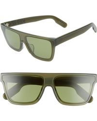 019882c224b KENZO - 67mm Special Fit OverCrystal Dark Green  Green - Lyst