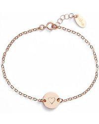 Nashelle | Mini Coin Bracelet | Lyst