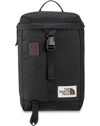 The North Face - Water Repellent Top Loader Daypack - Lyst