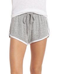 Make + Model Too Cool Shorts - Grey
