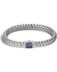 John Hardy - Classic Chain 7.5mm Bracelet - Lyst