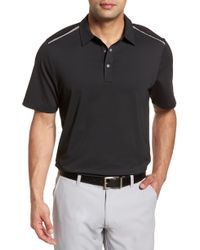 Cutter & Buck - Fusion Classic Fit Polo - Lyst