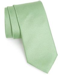 John W. Nordstrom   John W. Nordstrom 'ryder' Silk Tie   Lyst