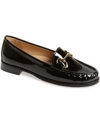 Carvela Kurt Geiger Click Loafer - Black