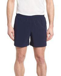 New Balance - Impact Shorts - Lyst