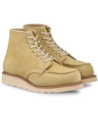 Red Wing 6-inch Moc Boot - Multicolor