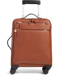 Stefano Serapian - Trolley Spinner Wheeled Carry-on Suitcase - Lyst