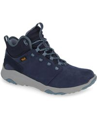 Teva - Arrowood 2 Mid Waterproof Sneaker Boot - Lyst